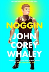 """""""Noggin"""" by John Corey Whaley"""