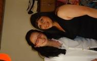 Mi ma y Angie