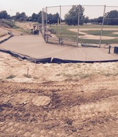Baseball Construction