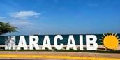 Maracaibo bound!!!!