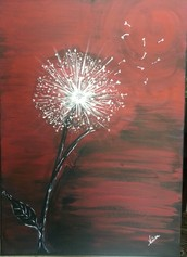 Monday August 11th we will be at Purple Heather~our favorite place to be! Be social, have fun, paint with us!
