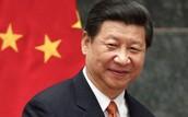 china's leader