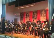 David W. Carter Jazz Band