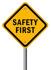 What YOU Can Do: Safety Tips