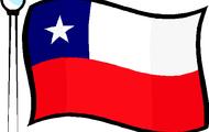 Chiles flag