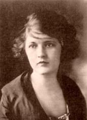 Biography of Zelda Sayre FItzgerald