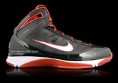 Basketball Nikes