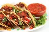 Tacos trescientos treinta y seis(336 pesos)