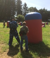 Paintball Day Camp! Last one on August 18-22