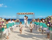 Destination Weddings In Paradise