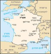 מיקום גיאוגרפי