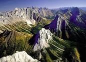 The Cordillera