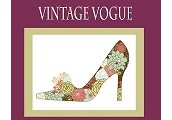 Vintage Vogue, Marble Falls Premiere Women's Consignment Boutique.