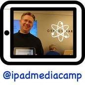 Learn More at iPad Media Camp!