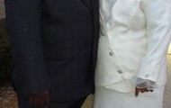 Pastor Walter & Prophetess Tridina Jordan