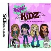 Girls Bratz Game