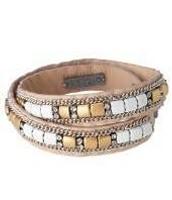 Cady Wrap- gold- originally $59-- SALE: $35