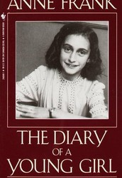 A Diary Of A Young Girl