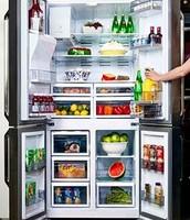 sugiero que tenga frutas y vegetales en su casa