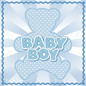 Baby Boy Shaffer