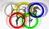 Las olimpiadas 2014 se acercan