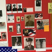 Our wall of honor