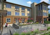 The 104 Apartments in downtown Bothell