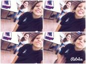 Vika-my friend