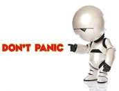 Don't Panic! Fear is Your Worst Enemy!