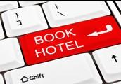 Hotel Bookings !!!