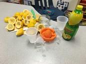 All Those Lemons!
