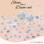 DaZZle Me Trade Shows & Events are Known for Their Diamond Prizes!