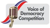 Voice of Democracy Scholarship - Up to $30,000