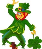 St. Patrick's Day Dance Celebration!