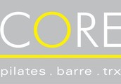 CORE STUDIOS pilates.barre.trx