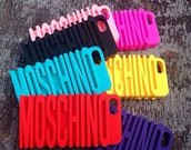 It fit all iPhone 5 phones