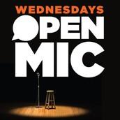 Open Mic defined