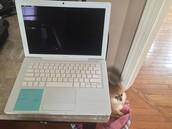Macbook's