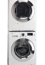 Tide has donated 25 washer- dryer combinations !