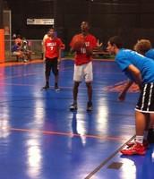 Recreation Basketball