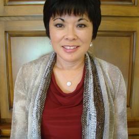 Kimberly Goh