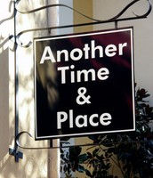 Time and Place or Maybe Not?