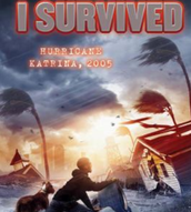 I Survived - Hurricane Katrina, 2005