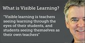 Visible Learning: A Synthesis of over 800 Meta-Analyses Relating to Achievement by John Hattie