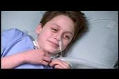 Kevin dies!!!!!!!!!!