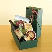 California Classic Wine Gift