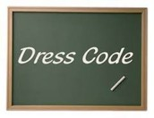 Galway Jr/Sr High Dress Code Reminder
