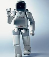 Asimo can do simple gestures like waving