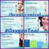 Learn more about the Oxygenzone & how to use it