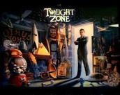 Theme of Twilight Zone